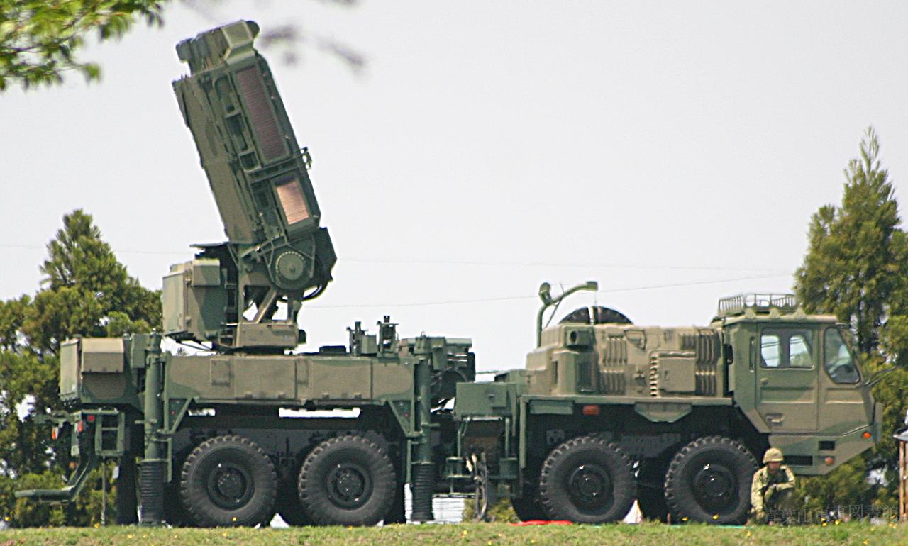 03 式 中 距離 地 対空 誘導 弾 03式中距離地対空誘導弾(改)、配備がスタート TOKYO